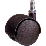 Look model chair casters TC-11 in more details